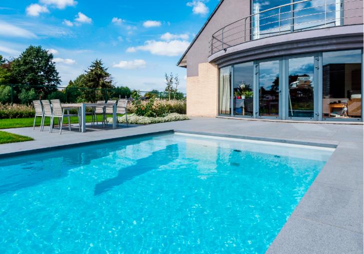 Steven David Wat Doen We Zwembaden